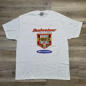 Vintage Football NFL T-shirt 1999 Size XL